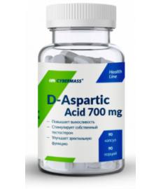 Cybermass D-Aspartic Acid 700 90 капс