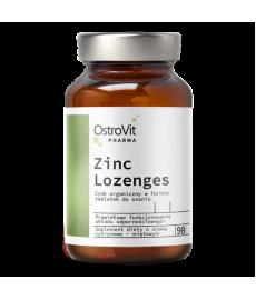 OSTROVIT Zinc Lozenges 90 таб