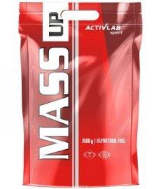 Activlab Mass Up 3500 гр
