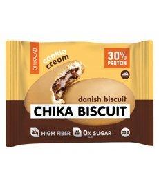 Chikalab Biscuit Печенье с Начинкой 50 гр
