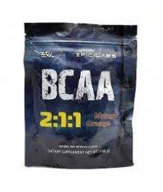 Epic Labs BCAA 2:1:1 200 гр