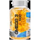 RLine Omega-3 90 капс
