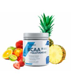 Сybermass BCAA+Glututamine 220 гр