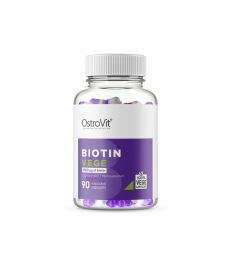 OstroVit Biotin Vege 90 капс