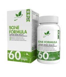 NaturalSupp Bone Formula 60 капс