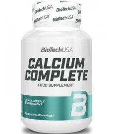 BioTech Calcium 90 капс