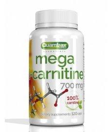 Quamtrax L-Carnitine 120 капс
