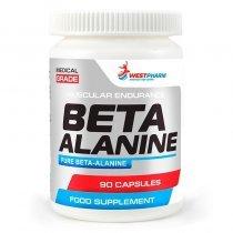 WestPharm Beta Alanine 90 капс