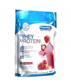 Quamtrax Direct Whey Protein 2000 гр