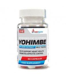Westpharm Yohimbe 60 капс
