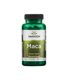 Swanson Maca 100 капс
