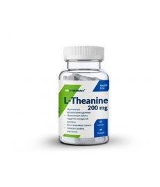 Cybermass L-Theanine 60 капс