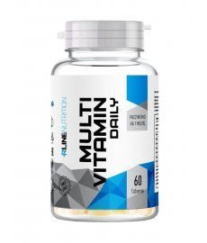 R-LINE Vitamin 60 таб