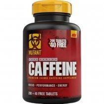 MUTANT Caffeine 240 капс