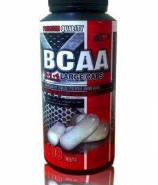 Vision BCAA 100 капс