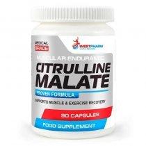 WestPharm Citrulline 90 капс