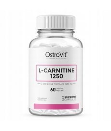 Ostrovit L-Carnitine 1250 60 капс