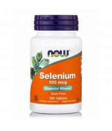 NOW Selenium 100 таб