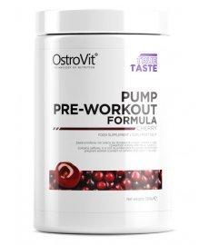 OstroVit PUMP Pre-Workout 500 гр