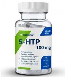 Cybermass 5-HTP 90 капс