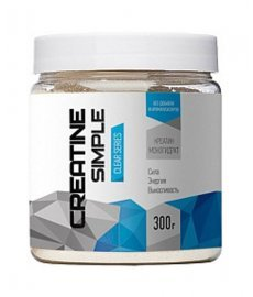 R-LINE Creatine Powder 300 гр