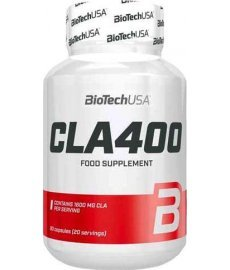 Biotech CLA 400 80 таб