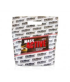 FitMax Mass Active 1000 гр