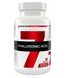 7Nutrition Hyaluronic Acid 60 капс