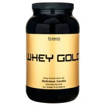 Ultimate Whey Gold 908 гр