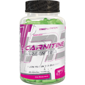 Trec Nutrition L-Carnitine+Green Tea 90 капс