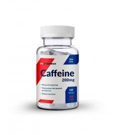 Cybermass Caffeine 100 капс