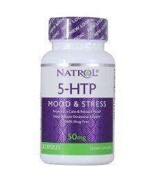Natrol 5-HTP 30 капс