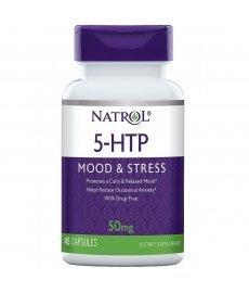 Natrol 5-HTP 45 капс
