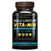 Supplemax Gold Complex Vita-Min 90 таб