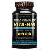 Supplemax Gold Complex Vita-Min 90 таб