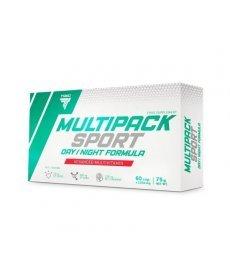 Trec Nutrition Multipack Sport Day/Night Formula 60 капс