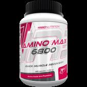 Trec Nutrition Amino Max 6800 160 капс