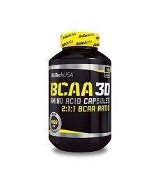 Biotech BCAA nano 3D 180 капс