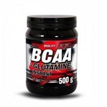 Vision BCAA+Glutamine 500 гр