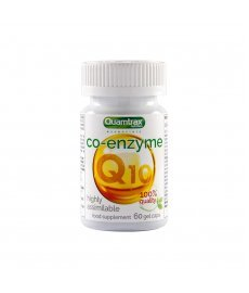 Quamtrax Nutrition CO-ENZYME Q10 60 капс