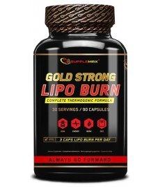 Supplemax Lipo Burn 90 капс