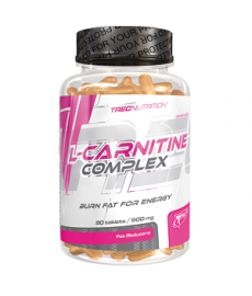 Trec Nutrition L-Carnitine Complex 90 капс