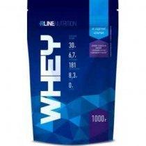 R-LINE Whey (пакет) 1000 гр