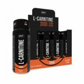 QNT L-Carnitine Shot 80 мл