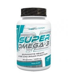 Trec Nutrition Omega 3 60 капс