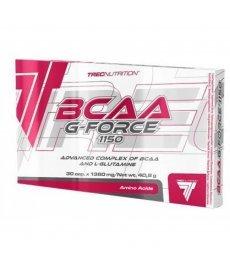 Trec Bcaa G-Force 30 капс