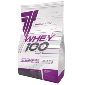 Trec Nutrition Whey 100 900 гр