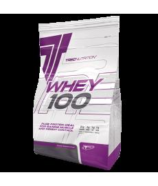 Trec Nutrition Whey 100 900 гр